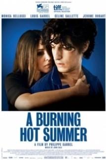 A Burning Hot Summer (UN ETE BRULANT)