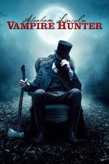 აბრაჰამ ლინკოლნი:ვამპირებზე მონადირე / Abraham Lincoln: Vampire Hunter