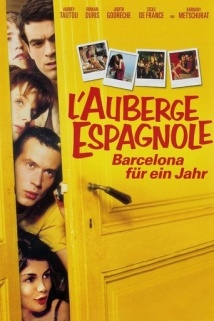L'Auberge Espagnole (The Spanish Apartment)