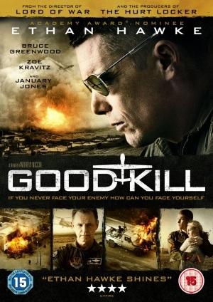 კარგი მკვლელობა / Good Kill ქართულად