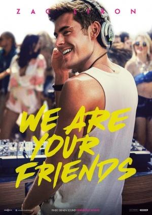 ჩვენ შენი მეგობრები ვართ We Are Your Friends
