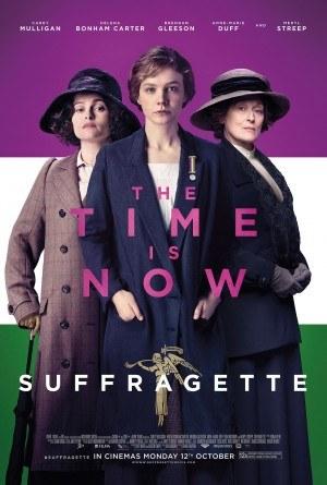 განთიადის დასასრული / Suffragette
