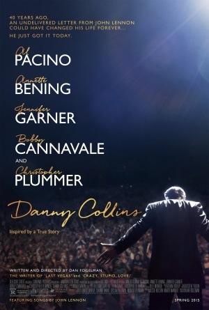 Danny Collins / deni qolinsi / დენი ქოლინსი