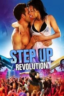 ნაბიჯი წინ 4 Step Up Revolution
