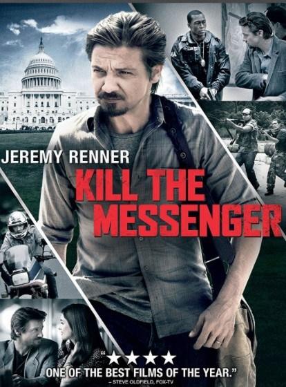 მოკალი მაცნე / Kill the Messenger