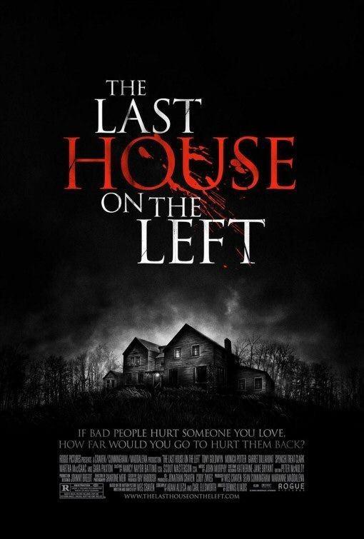 The Last House On The Left | ბოლო სახლი მარცხნივ | Последний дом слева | bolo saxli marcxniv qartulad,[xfvalue_genre]