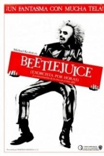 ბითლჯუსი / Beetlejuice