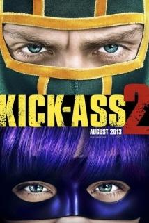 გაინძერი 2 Kick-Ass 2
