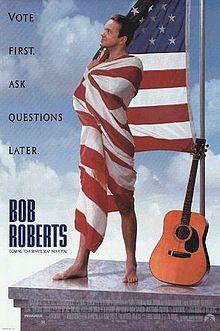 ბობ რობერტს / Bob Roberts