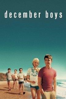 დეკემბრის ბიჭები / December Boys