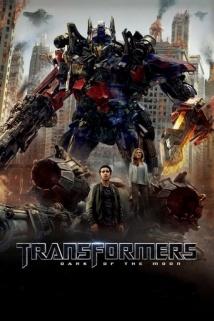 ტრანსფორმერები 3 / Transformers: Dark of the Moon