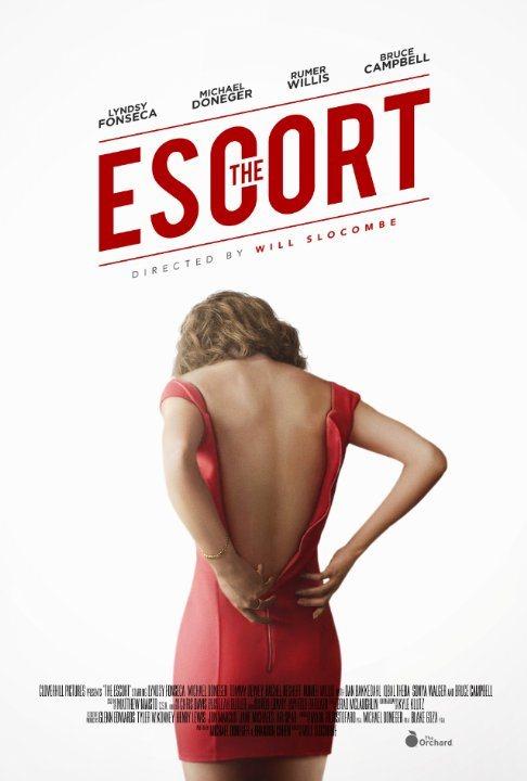 The Escort/ესკორტი