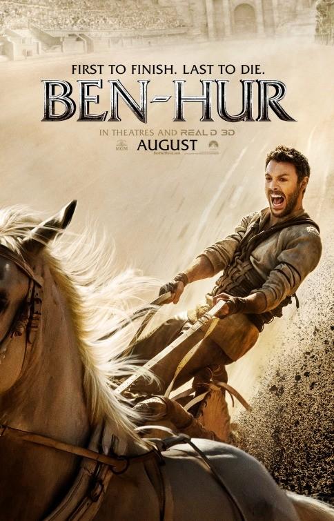 ბენ ჰური / Ben Huri Qartulad