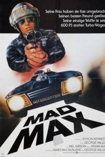 შეშლილი მაქსი(ქართულად) Mad Max(qartulad)
