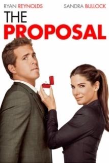 წინადადება The Proposal