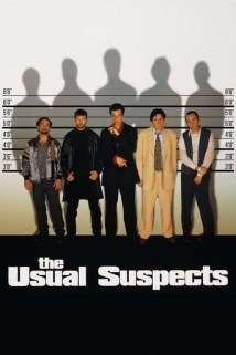 ეჭვმიტანილები / The Usual Suspects