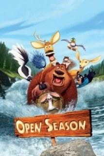 ნადირობის სეზონი / Open Season