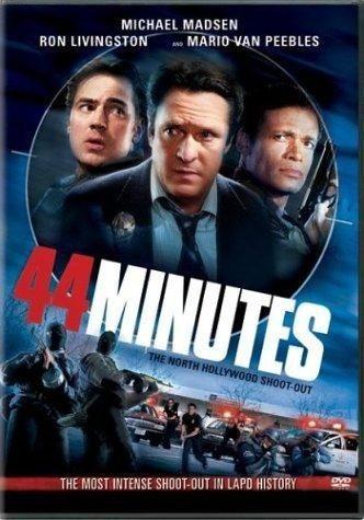 44 წუთი: ჩრდილოეთ ჰოლივუდის გამოჩენა / 44 Minutes: The North Hollywood Shoot-Out