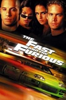ფორსაჟი / Fast And The Furious