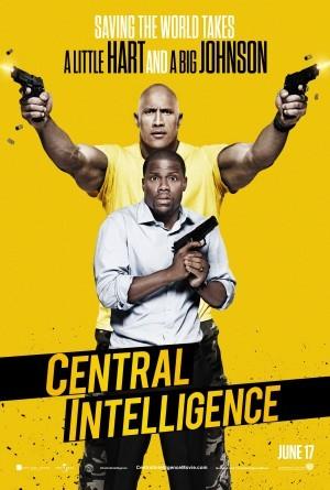 Central Intelligence/ცენტრალური დაზვერვა (ერთნახევარი ჯაშუში)