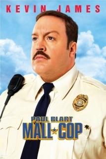 შოპო–კოპი / Paul Blart: Mall Cop