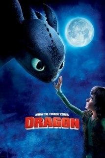 როგორ მოვარჯულოთ დრაკონი / How to Train Your Dragon