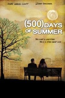 ზაფხულის 500 დღე / (500) Days of Summer