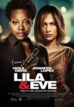 ლაილა და ივი / Lila & Eve