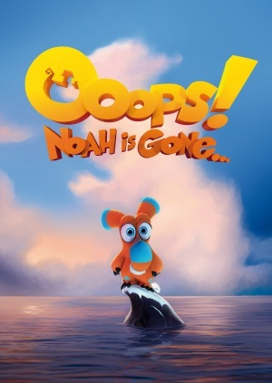 Ooops! Noah is Gone.../უუპს!... ნოემ გაგვასწრო