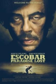 ესკობარი: დაკარგული სამოთხე / Escobar: Paradise Lost