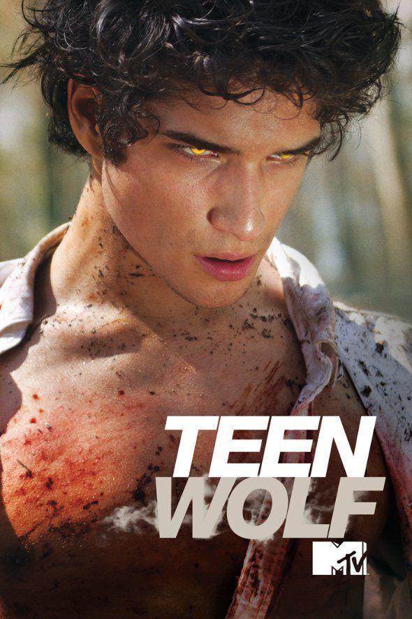 თინეიჯერი მგელი / Teen Wolf  [ქართულად / სეზონი 5] (2015) Online