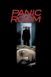 შიშის ოთახი / Panic Room