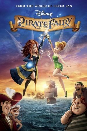 ფერიები: პირატების კუნძულის საიდუმლოებები / The Pirate Fairy