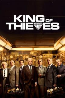 ქურდების მეფე King of Thieves