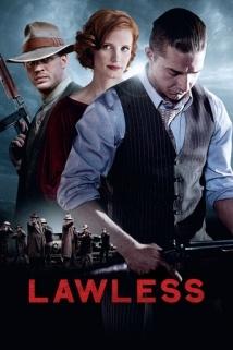 უკანონო / Lawless