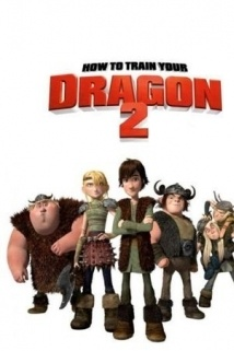 როგორ მოვარჯულოთ დრაკონი 2 / How to Train Your Dragon 2