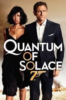 მოწყალების კვანტუმი / Quantum of Solace
