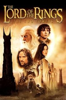ბეჭდების მბრძანებელი 2– ორი ციხესიმაგრე / The Lord of the Rings: The Two Towers