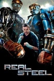 ცოცხალი ფოლადი /  Real Steel