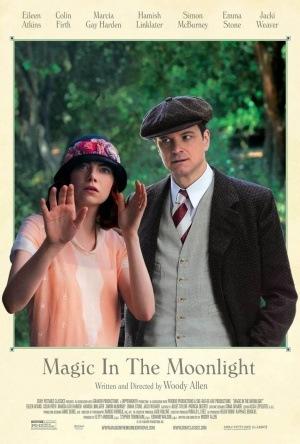 მთვარის შუქის მაგია / Magic in the Moonlight