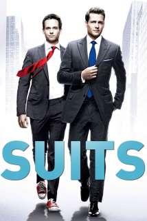 ფორს მაჟორი სეზონი 2 Suits Season 2