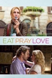 ჭამე,ილოცე,შეიყვარე / Eat Pray Love