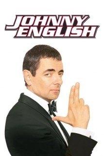 აგენტი ჯონი ინგლიში / Johnny English