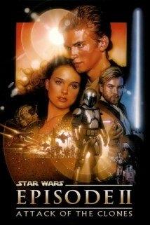 ვარსკვლავური ომები- ეპიზოდი 2 / Star Wars: Episode II - Attack of the Clones