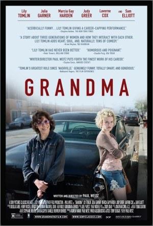 Grandma/ბებია