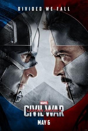 კაპიტან ამერიკა: სამოქალაქო ომი / Captain America: Civil War