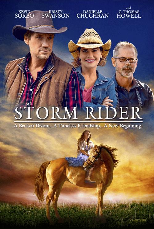 შტორმის მხედარი / Storm Rider