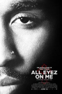 2Pac: ნამდვილი ამბავი / All Eyez on Me