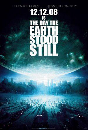 დღე, როდესაც დედამიწა გაჩერდა