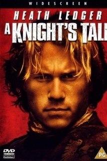 რაინდის ამბავი / A Knight's Tale